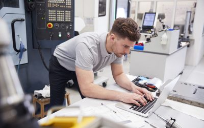 El Diseño Generativo y la Impresión 3D rompen paradigmas en el diseño, la producción y el consumo