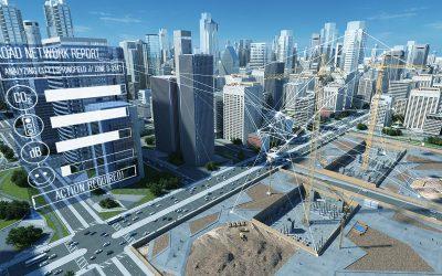 El caso de éxito de CARTIF: impulsando ciudades más inteligentes y sostenibles utilizando la metodología BIM
