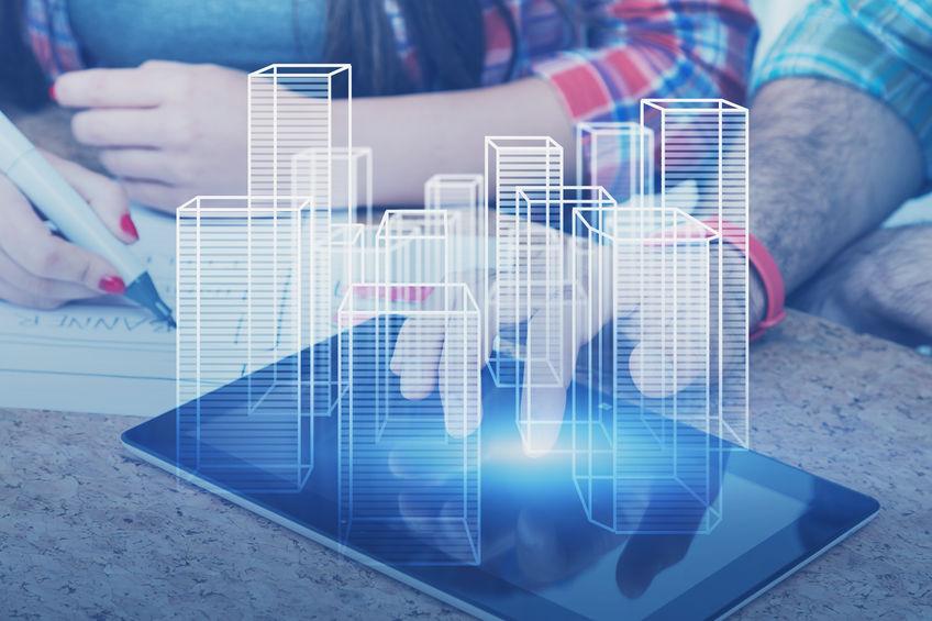 La Inteligencia Artificial revoluciona el sector de la Arquitectura, Ingeniería y Construcción