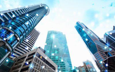 Edificios inteligentes, más eficientes y seguros con la implementación de Inteligencia Artificial en el sector de la Arquitectura, la Ingeniería y la Construcción
