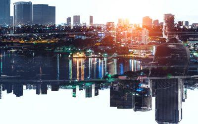 La Inteligencia Artificial y la metodología BIM indispensables en el futuro urbano