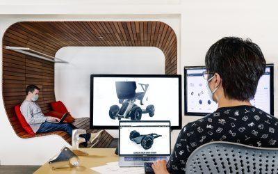 El Diseño Paramétrico con Fusion 360