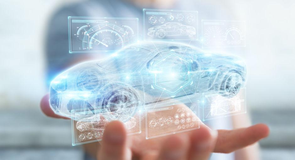 Software Autodesk ante los retos del sector de la automoción