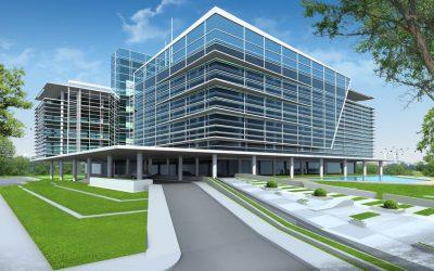 Autodesk Construction Cloud como herramienta clave en el entorno de construcción virtual