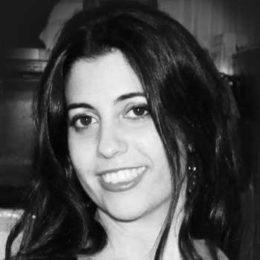 Sara Moreno Sánchez