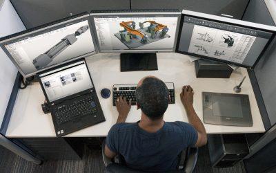 Fusion 360 Manage: la gestión del ciclo de vida del producto al alcance de todos