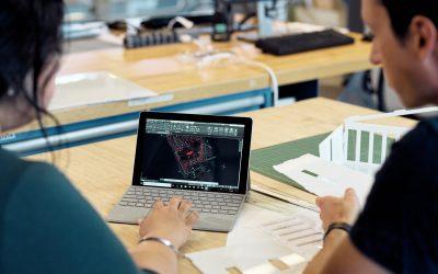 La creación de dibujos isométricos en AutoCAD