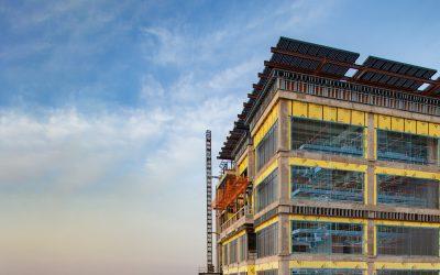 La convergencia industrial impulsa la innovación del sector AEC
