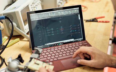 AutoCAD 2022: la nueva experiencia de diseño conectada