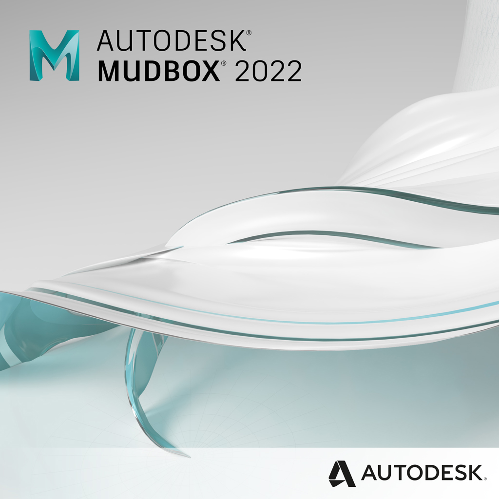Mudbox 2022