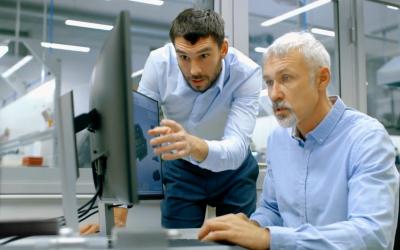 Fusion 360 Manage: la plataforma PLM ideal para optimizar los flujos de trabajo