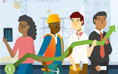 Las tendencias de construcción que potencian la colaboración multidisciplinar